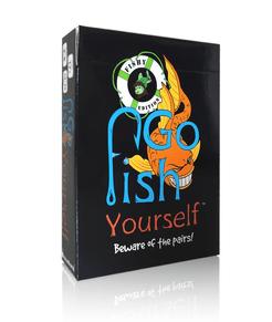 Go Fish Yourself: Fishy Edition