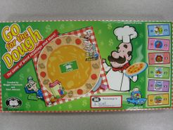 Go for the Dough: The Game of Word Meanings and More!