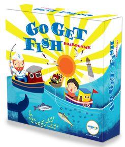 Go Get Fish