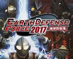 Go! Go! E.D.F. (fan expansion for  Smash Monster Rampage!)