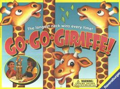 Go-Go-Giraffe!