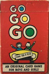 Go Go Go
