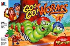 Go! Go! Worms