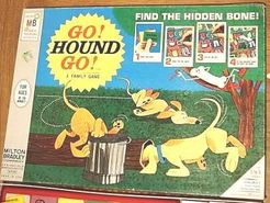 Go! Hound Go!