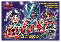 Go-nin-Kan