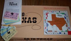 Go to Texas