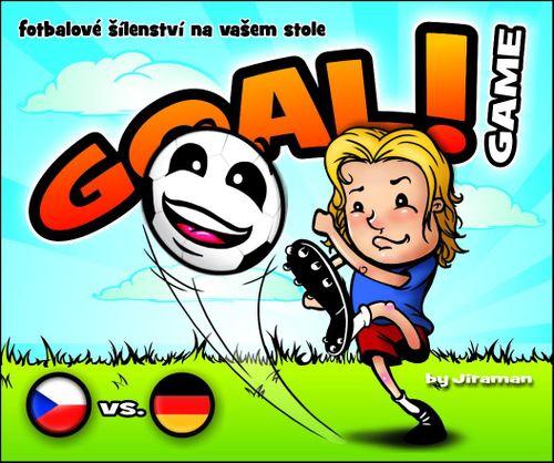 Goal! Game