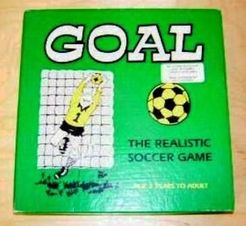 GOAL: The Realistic Soccer Game
