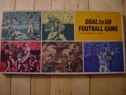 Goal to Go Football