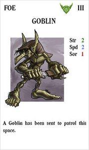Goblin Invasion: A Djarhun Expansion