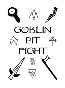 Goblin Pit Fight