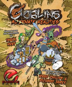 Goblins: Alternate Realities