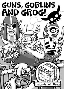 Goblins, Guns and Grog