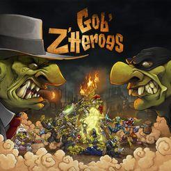 Gob'z'Heroes