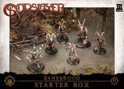 Godslayer: Banebrood Starter Box