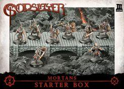 Godslayer: Mortans Starter Box