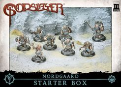 Godslayer: Nordgaard Starter Box