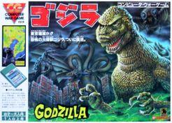 Godzilla Electronic Wargame
