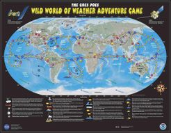 GOES/POES Wild World of Weather Adventure Game