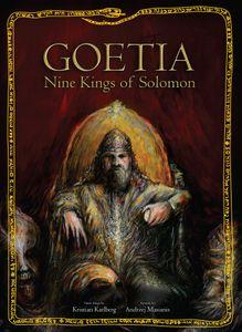 Goetia: Nine Kings of Solomon