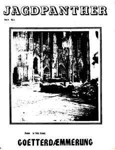 Goetterdaemmerung: The Fall of Nazi Germany 1945