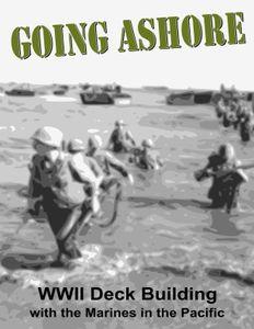 Going Ashore