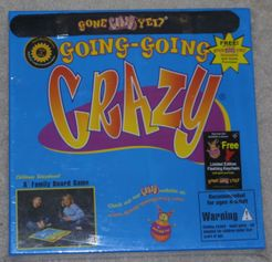 Going-Going Crazy