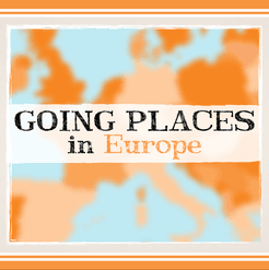Going Places in Europe