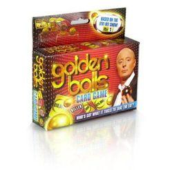 Golden Balls Card Game