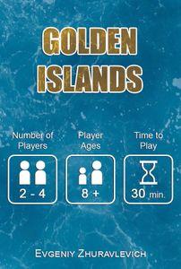 Golden Islands