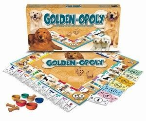 Golden-opoly