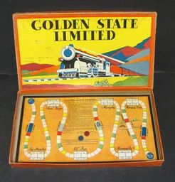 Golden State Limited