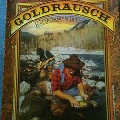Goldrausch Kalifornien 1849-53