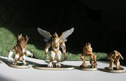 Golem Arcana: Durani Empire – Gilded Band