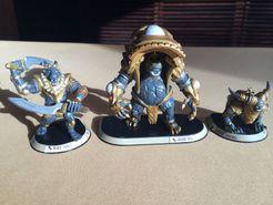 Golem Arcana: Durani Empire – Scions of Honor Expansion