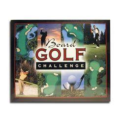 Golf Board Challenge