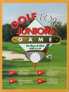 Golf Fore Juniors Game