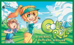 Golf 'n' Roll