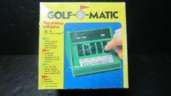 Golf-O-Matic