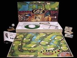 Golf the Perfect Game