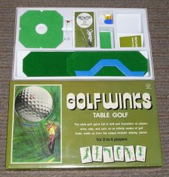 Golfwinks