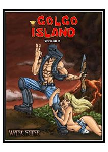 Golgo Island