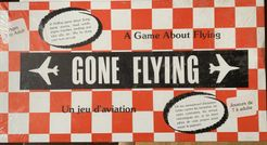 Gone Flying