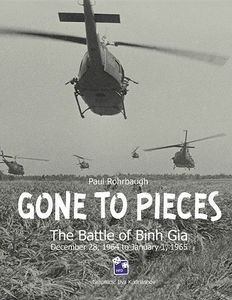 Gone to Pieces: The Battle of Binh Gia