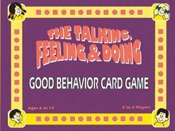 Good Behaviour Deck of Cards