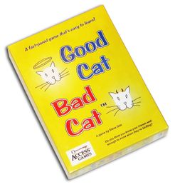 Good Cat Bad Cat