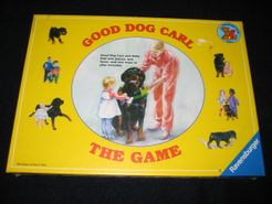 Good Dog Carl: the Game
