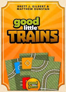 Good Little Trains