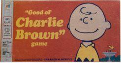 Good Ol' Charlie Brown Game
