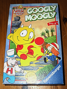 Googly Moogly